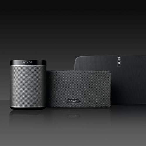 sonos, speakers, shop all