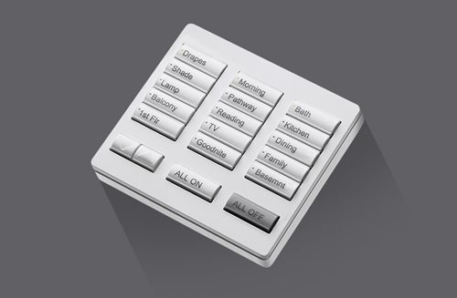 Home Automation control