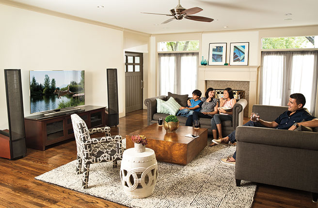 family room, living image,