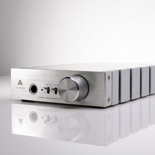 award winning sound, el-8