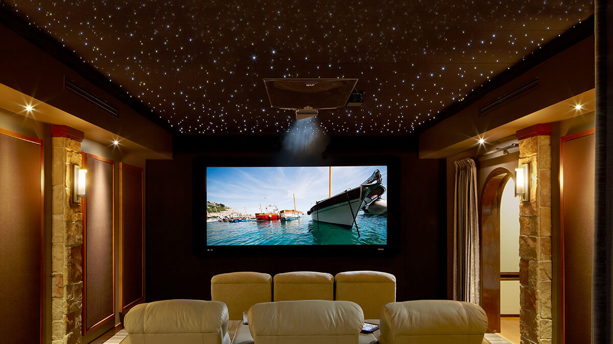 In-Store Home Theater Showroom | Magnolia Best Buy | Experience ...